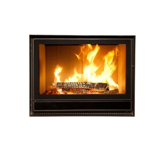 CHIMENEA BODART Y GONAY INFIRE 800 LOOK SCREEN NEGRA – OLIVERS